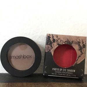 2/$25 Smashbox Photo Op Eyeshadow in Hang